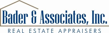 Bader & Associates, Inc. | Real Estate Appraisers St. Louis, MO Logo